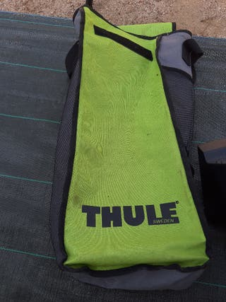 thule, calzos para ruedas de autocaravanas
