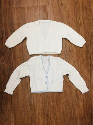Chaquetitas de vestir bebé 12 meses