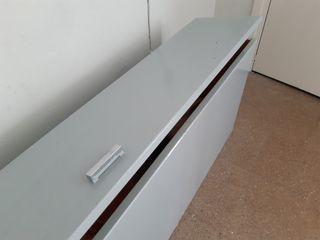 Cabecera-Cajón de almacenamiento