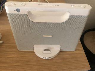 Repodructor de musica Ipod, Iphone