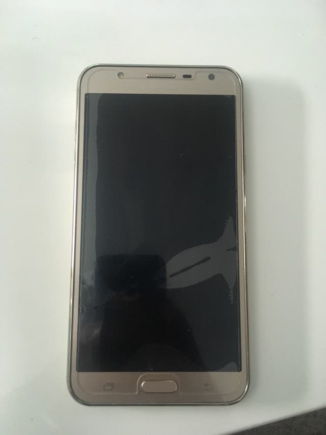 Vendo Samsung galaxy J7