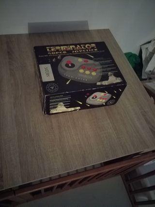 Mando Arcade Sega Saturn