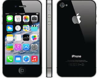 Iphone 4s, 64GB. Negro.