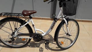 "Bici paseo Urban Life 26"" B-PRO"
