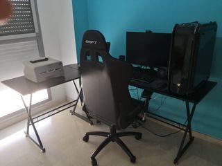 Mesa Escritorio para PC