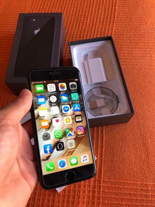 iPhone 8 64 Libre Funciona Perfecto