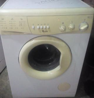 lavadora Whirlpool ...transporte