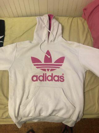 Sudadera Adidas talla L/M