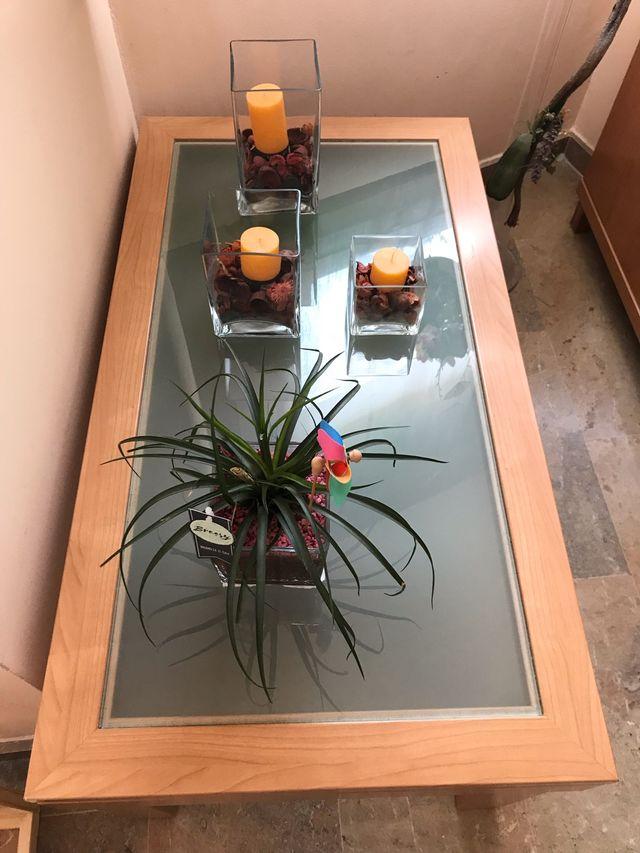 Mesa comedor pequeña