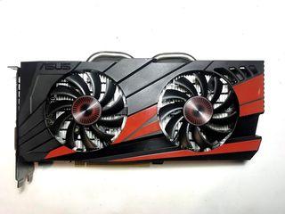 Grafica Nvidia Asus GTX 960 OC