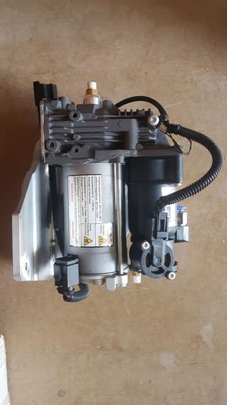 Compresor Suspension neumatica Range Rover Sport