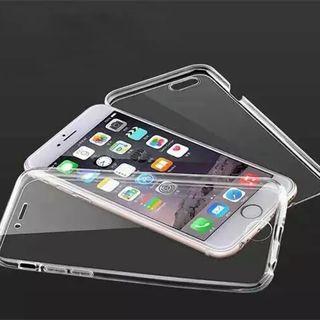 Funda Integral Para iPhone 7 7+ 8 8+