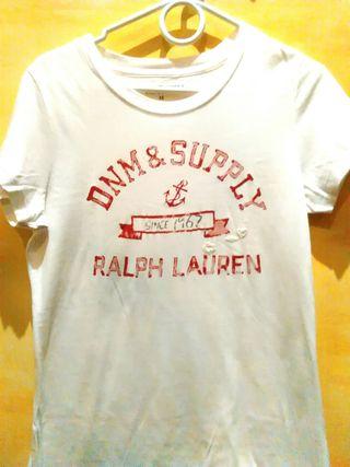 Camiseta mujer RALPH LAURENT, ORIGINAL