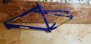 Bicicleta cuadro GT