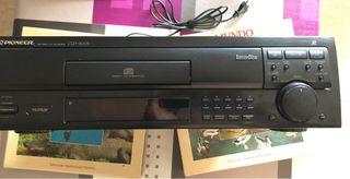 Láser Disc Pioneer CLD900S