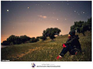 Master Class de Fotografía Nocturna - Curso