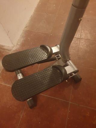 aparatos de gimnaia