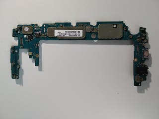 placa base del Samsung j7 2017