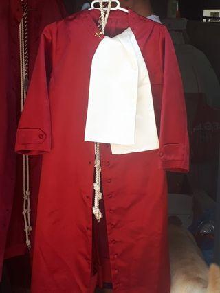 traje nazareno semana santa niño