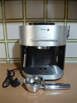 CAFETERA FAGOR CR-22 ESSENCE