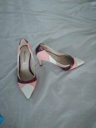 PRECIOSOS zapatos Suite Blanco.