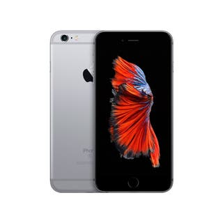 APPLE IPHONE 6S 64GB GRIS