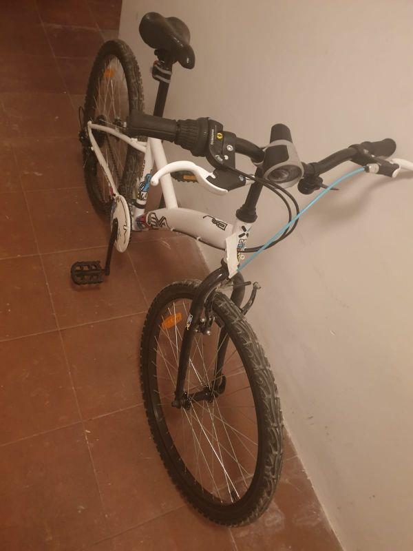 Bicicletas talla s