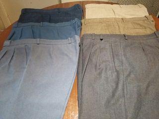 Pantalones talla 50