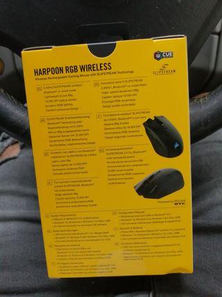 harpoon rgb wireless
