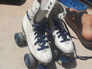 patines artísticos niño