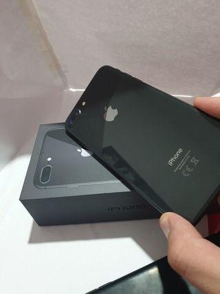 iPhone 8 Plus De 64Gb/Impecable