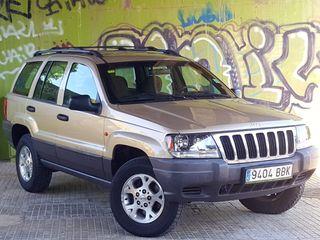 Jeep Grand Cherokee 3.1 TD FLAMANTE ESTADO 4X4 QUADRA-DRIVE