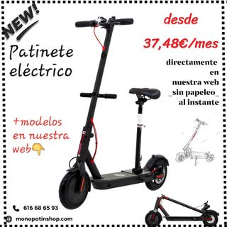 PATINETES|CITY COCO|SCOOTER|MATRICULABLE