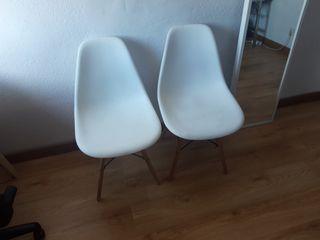 sillas nordicas