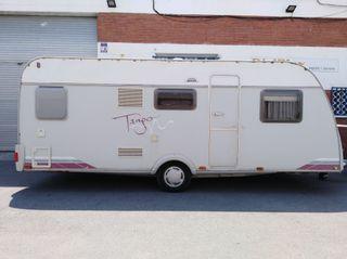 Caravana Sun Roller Tango