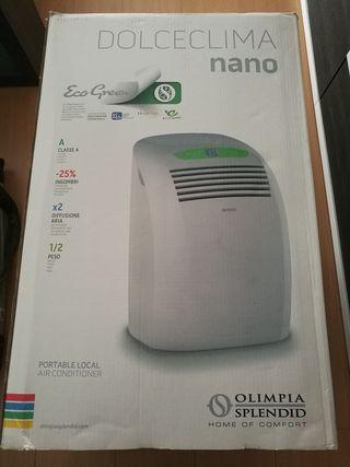 Aire acondicionado portátil Dolceclima nano