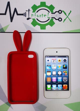 Ipod Touch 32GB Plata