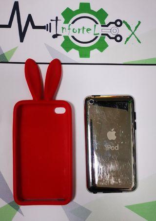 Ipod Touch 32GB Plata