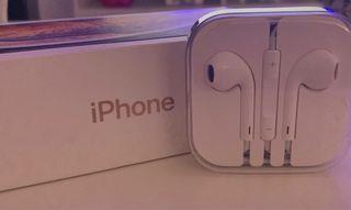 Auriculares Apple
