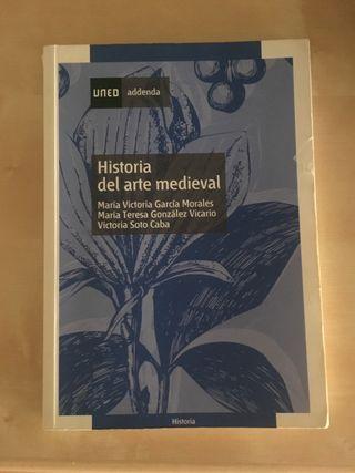 Historia del arte medieval addenda