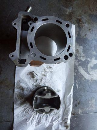 kit cilindro y piston ltz 400