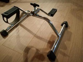 pedales para rehabilitación