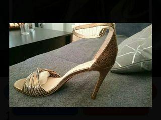 zapatos nuevos mango n41