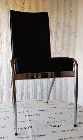 sillas comedor de diseño