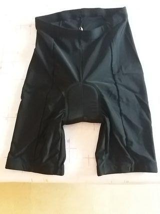 Pantalón ciclista niña- joven. T. M.