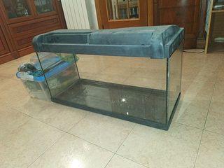 aquarium 76*30*38 cm