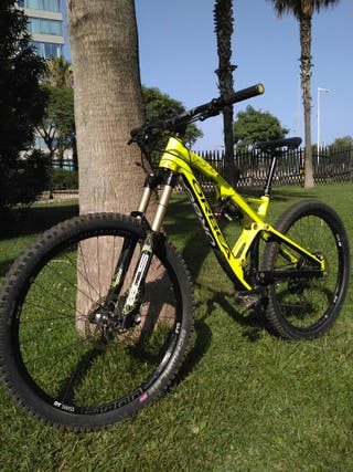 Orbea Rallon Xteam BOSS Talla S