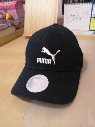 gorra puma