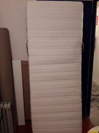 Colchón Malvik Ikea