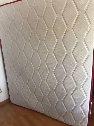 Colchón 160x190 viscoelastico